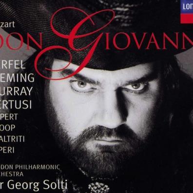Sir Georg Solti (Георг Шолти): Mozart: Don Giovanni