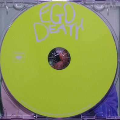 The Internet: Ego Death