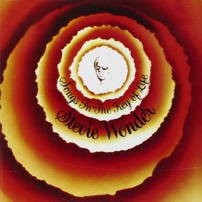 Stevie Wonder (Стиви Уандер): Songs In The Key Of Life