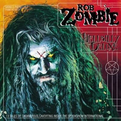 Rob Zombie (Роб Зомби): Hellbilly
