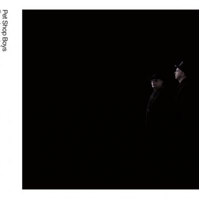 Pet Shop Boys (Пет Шоп Бойс): Fundamental