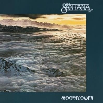 Santana (Карлос Сантана): Moonflower