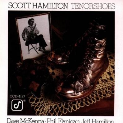 Scott Hamilton (Скотт Хэмилтон): Tenorshoes