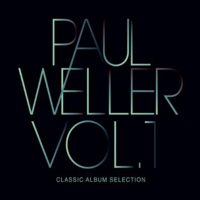 Paul Weller (Пол Уэллер): Classic Albums Selection