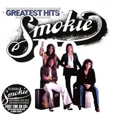 Smokie: Greatest Hits Vol. 1 White (New Extended Version)