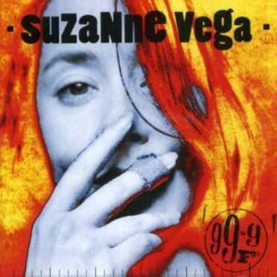 Suzanne Vega (Сюзанна Вега): 99,9'F