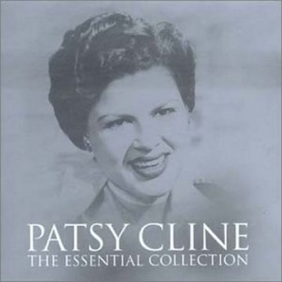 Patsy Cline (Пэтси Клайн): Essential Collection
