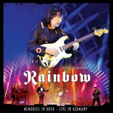 Ritchie Blackmore's Rainbow: Memories In Rock: Live In Germany 2016