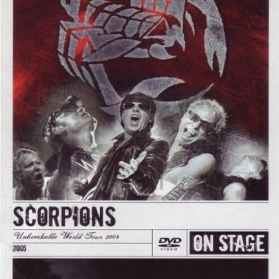 Scorpions (Скорпионс): Unbreakable World Tour 2004