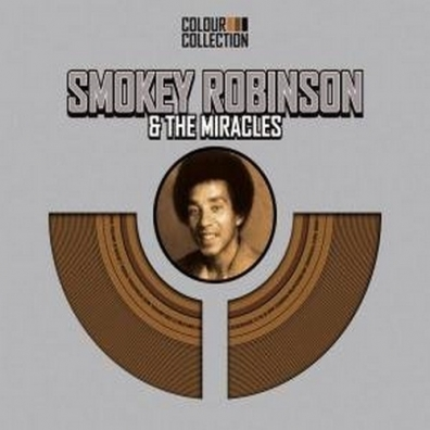 Smokey Robinson (Смоки Робинсон): Colour Collection