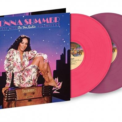 Donna Summer (Донна Саммер): Greatest Hits Vol. I & II