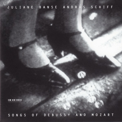 Banse (Арндт Баузе): Songs Of Debussy & Mozart