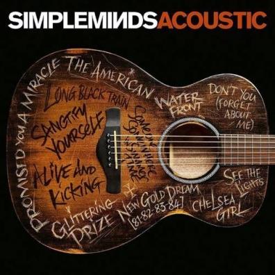 Simple Minds (Симпл Майндс): Acoustic
