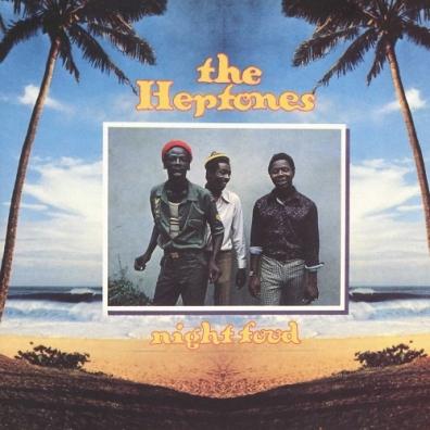 The (reggae) Heptones: Night Food
