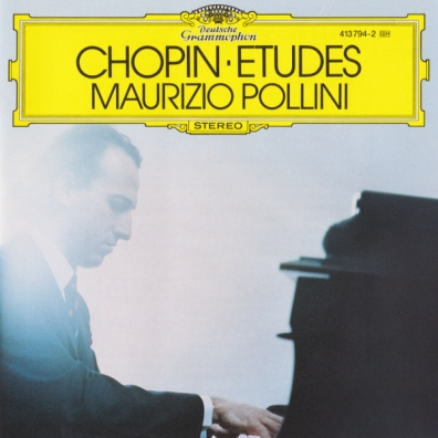 Maurizio Pollini: Chopin: Etiudes