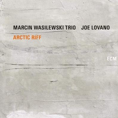 Joe Lovano Marcin Wasilewski Trio: Arctic Riff