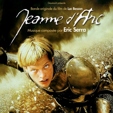 Eric Serra: Jeanne d'Arc