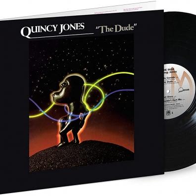 Quincy Jones (Куинси Джонс): The Dude