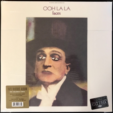 Faces (Файсес): Ooh La La
