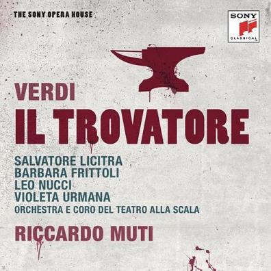 Riccardo Muti (Риккардо Мути): Il Trovatore