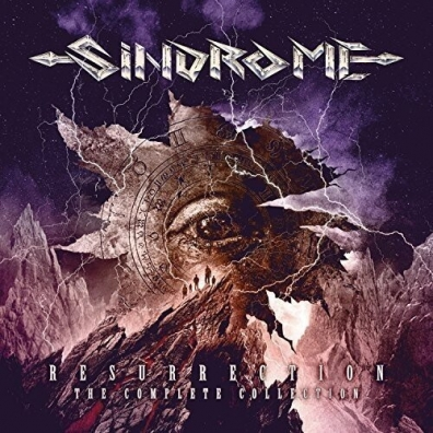 Sindrome (Синдромы): Resurrection – The Complete Collection