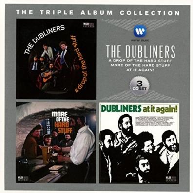The Dubliners (Зе Дублинерс): The Triple Album Collection
