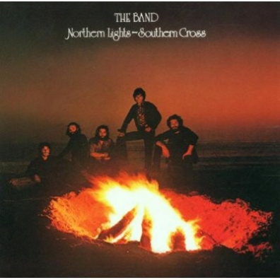 The Band: Northern Lights Southern Cross