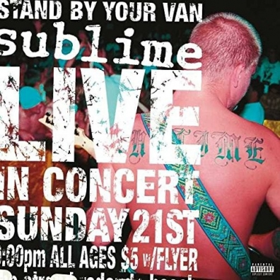 Sublime: Stand By Your Van
