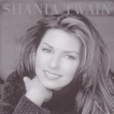 Shania Twain (Шанайя Твейн): Shania Twain