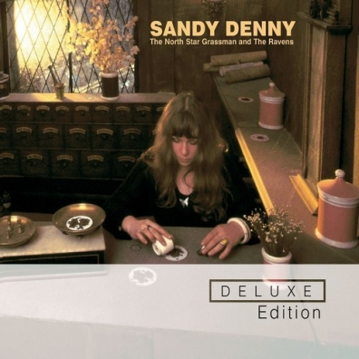 Sandy (ex. Fairport Convention) Denny (Файрпорт Конвентион): North Star Grassman And The Ravens