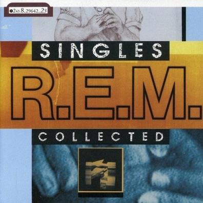 R.E.M.: Singles Collected