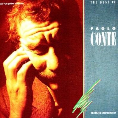 Paolo Conte (Паоло Конте): Best Of Paolo Conte