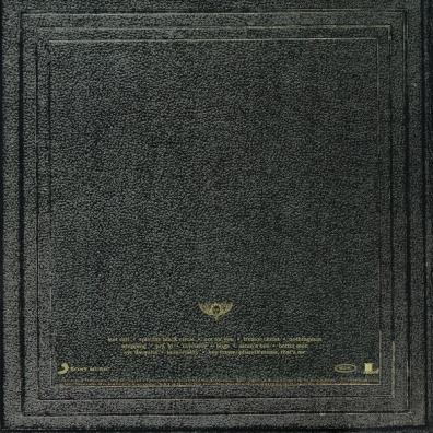 Pearl Jam (Перл Джем): Vitalogy Vinyl Edition