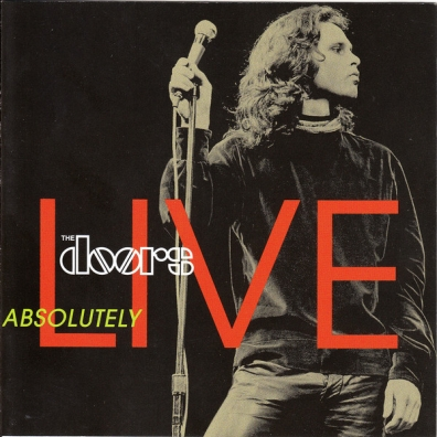 The Doors (Зе Дорс): Absolutely Live