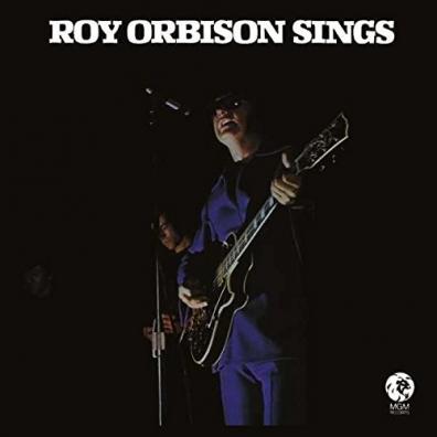 Roy Orbison (Рой Орбисон): Sings