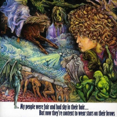 T. Rex: My People Were Fair...