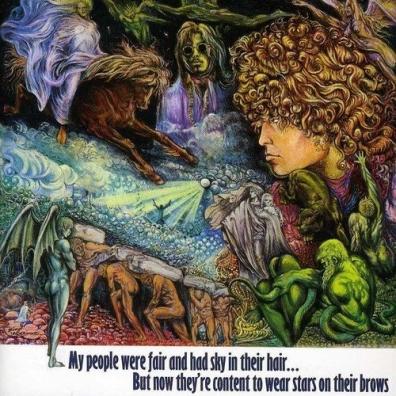 T. Rex: My People Were Fair...