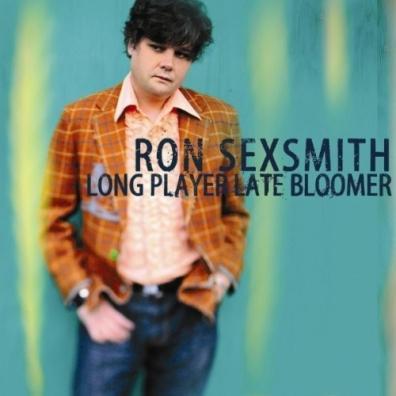 Ron Sexsmith (Рон Секссмит): Long Player Late Bloomer