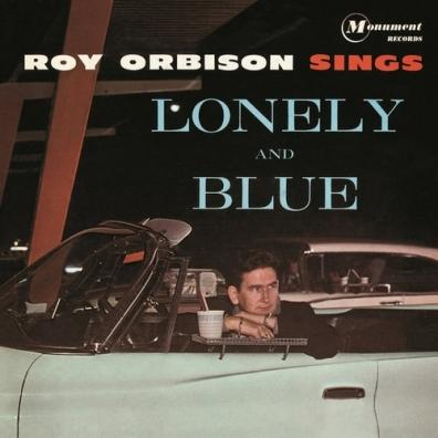 Roy Orbison (Рой Орбисон): Lonely And Blue