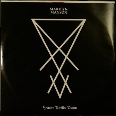 Marilyn Manson (Мэрилин Мэнсон): Heaven Upside Down