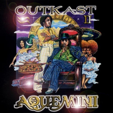 OutKast (Ауткаст): Aquemini