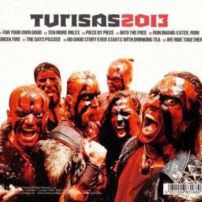 Turisas (Турисас): Turisas2013
