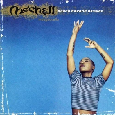 Me'shell Ndegeocello: Peace Beyond Passion