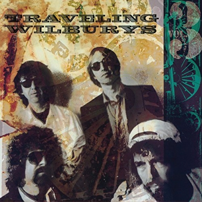The Traveling Wilburys (Зе Травелинг Вилбирус): The Traveling Wilburys, Vol. 3