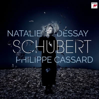 Natalie Dessay (Натали Дессей): Schubert