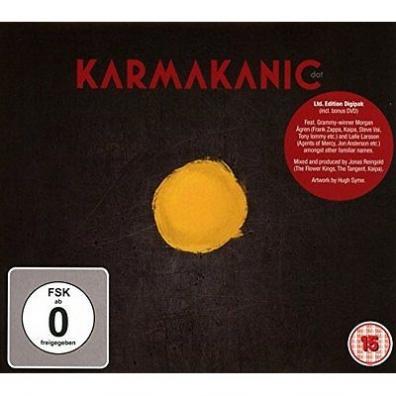 Karmakanic (Кармаканик): Dot