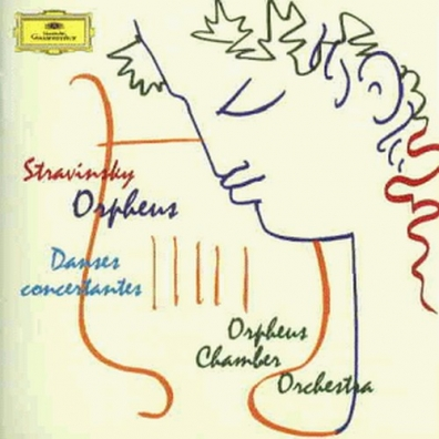 Orpheus Chamber Orchestra: Stravinsky: Orpheus