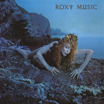 Roxy Music: Siren