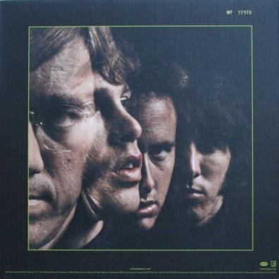The Doors (Зе Дорс): The Doors (50th Anniversary)