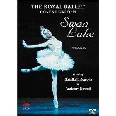 Royal Ballet Covent Garden (Королевский Театр ВКо́Вент-Га́Рдене): Swan Lake
